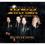 Second Coming (CD)