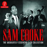 Absolutely Essential Sam Cooke (3CD)