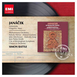 Janacek: Glagolitic Mass / Sinfonietta (CD)