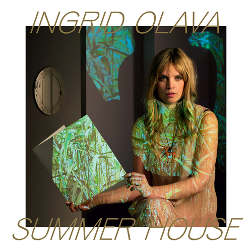 Summer House (CD)
