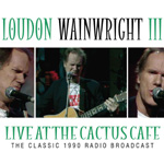 Produktbilde for Live At The Cactus Cafe 1990 (CD)