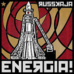 Produktbilde for Energia! (CD)