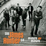 Minute By Minute (CD)