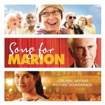 Song For Marion (CD)
