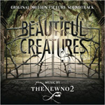 Beautiful Creatures - Soundtrack (CD)