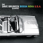 Bossa Nova USA (Remastered) (CD)