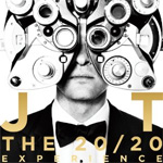 The 20/20 Experience (CD)