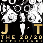 The 20/20 Experience - Deluxe Edition (CD)
