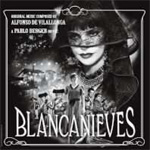 Produktbilde for Blancanieves - Soundtrack (CD)