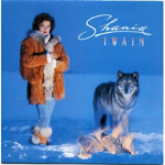 Shania Twain (U.S. Edition) (CD)