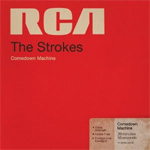 Produktbilde for Comedown Machine (CD)