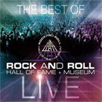 The Best Of Rock And Roll Hall Of Fame + Museum Live (3CD)