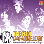Paradise Lost: The Complete U.K. Fontana Recordings (CD)