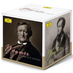 Wagner: Complete Operas (43CD)
