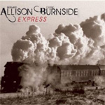 Allison Burnside Express (CD)