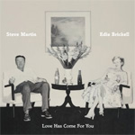 Love Has Come For You (CD)