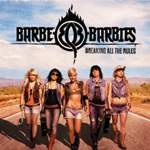 Breaking All The Rules (CD)