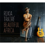Beautiful Africa (CD)