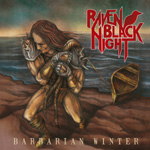 Produktbilde for Barbarian Winter (CD)