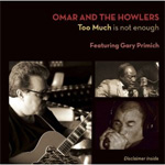 Too Much Is Not Enough (CD)