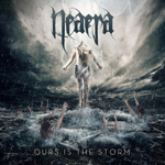 Ours Is The Storm (CD)