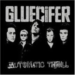 Automatic Thrill (CD)