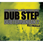 Dub Step - Dubterranean 2 (2CD)