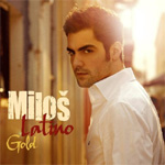 Milos Karadaglic - Latino: Gold (m/DVD) (CD)
