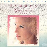 Tammy's Greatest Hits (CD)