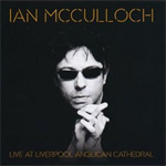 Live At The Liverpool Angelican Cathedral (CD)