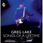 Songs Of A Lifetime (CD)