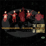 Washboard...Kazoos...Banjos - The Story Of Skiffle (6CD)