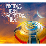 Electric Light Orchestra Live (CD)