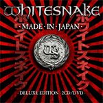 Made In Japan - Deluxe Edition (2CD+DVD)