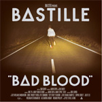 Bad Blood (CD)
