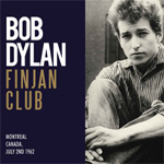 Finjan Club. Montreal, Canada July 2nd 1962 (CD)