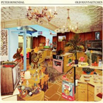 Old Man's Kitchen (CD)
