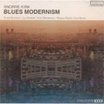 Blues Modernism (CD)