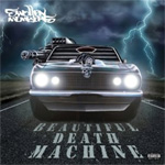 Beautiful Death Machine (CD)