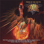 Pride Of The South: All-Star Tribute To Lynyrd Skynyrd (CD)
