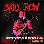 United World Rebellion: Chapter One (CD)