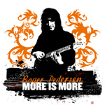 More Is More (CD)