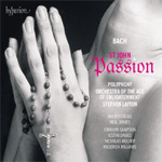 Bach: St John Passion (2CD)