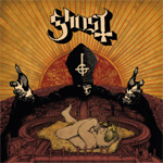 Infestissumam (CD)