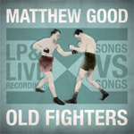 Old Fighters (CD)