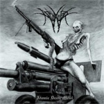 Atomic Death Metal (CD)