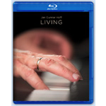 Jan Gunnar Hoff - Living (SACD-Hybrid + Pure Audio Blu-ray)