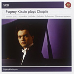 Evgeny Kissin - Plays Chopin (5CD)