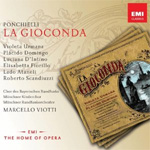 Produktbilde for Ponchielli: La Gioconda (3CD)