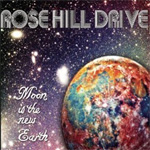 Moon Is The New Earth (CD)